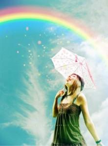 счастье, любовь, законы притяжения счастья