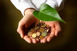 закон дарения и получения