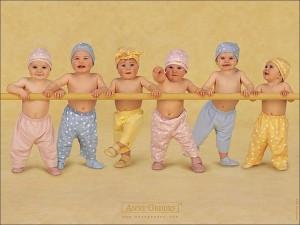 дети, дети индиго