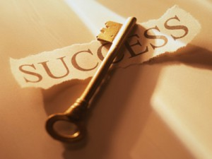 закон успеха,ключ успеха