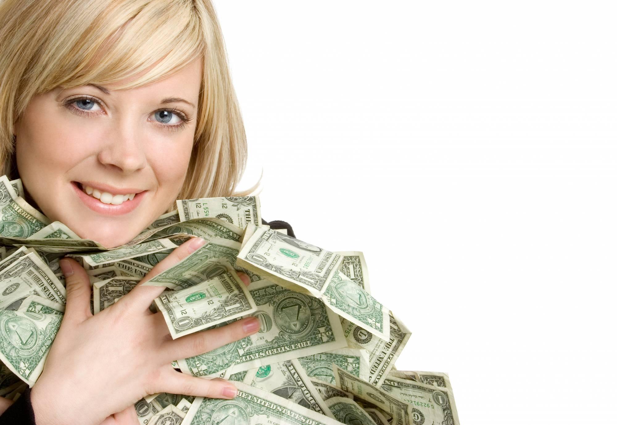 успех, деньги, мечта