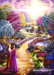 Медитация Любовь и изобилие в вашей жизни.