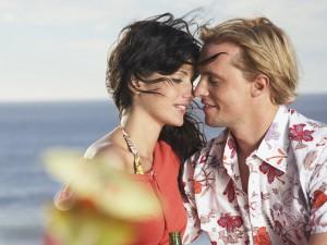 Притча про взаимоотношения мужчины  и женщины