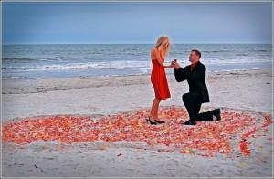 Что может вдохновить мужчину на женитьбу?