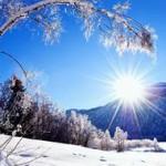 февраль энергии